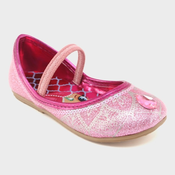 Nickelodeon Other - NWT (7) Shimmer & Shine Ballet Flats